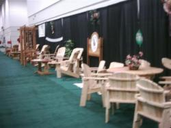 Click to enlarge image  - Success at Capital District Garden & Flower Show - Producer Mike`s first show!