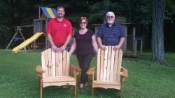 Arnold Family Woodworks